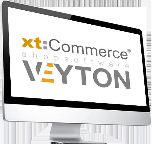 Onlineshop erstellen lassen mit xt:Commerce - Wordpress Kreativ- und ...