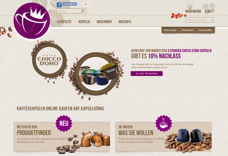 Shopware Onlineshop erstellen lassen