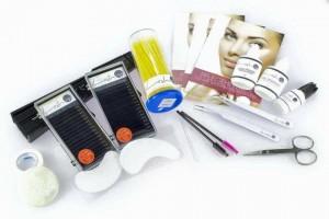 Produktfotografie für Onlineshop - Kosmetik