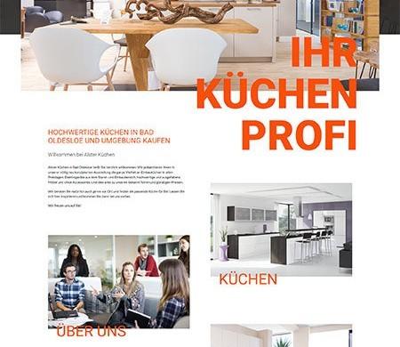 Alster Küchen