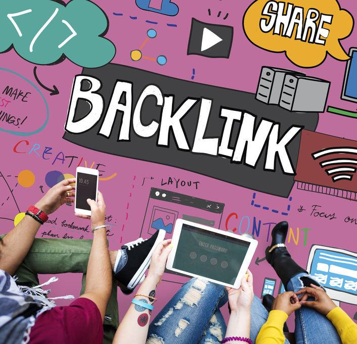 Backlinks aufbauen, aber wie?