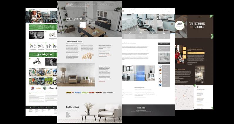 Homepage erstellen für Handwerker: Schlüsselfertig in 4 Wochen
