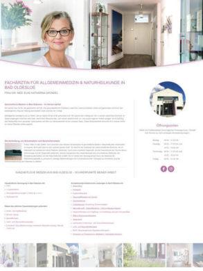 Gründel Haus Allgemeinmedizin und Naturheilkunde