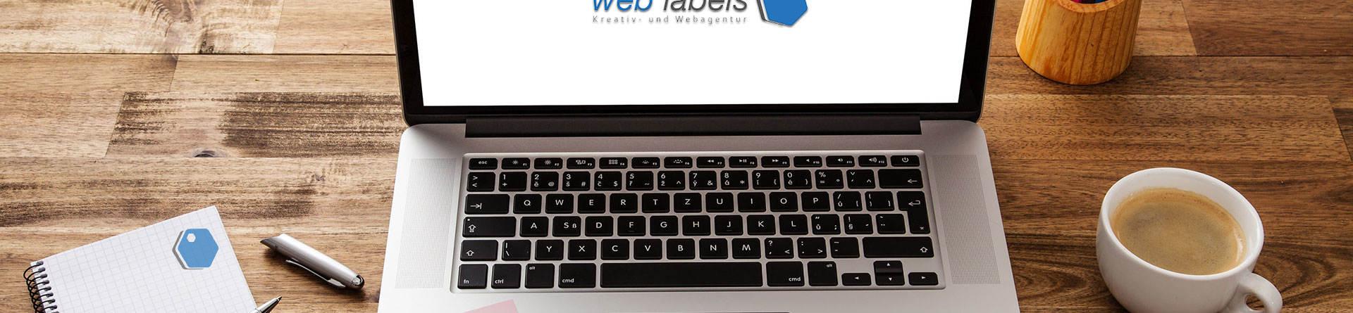 Shopware & Web-Agentur Hamburg / Lübeck - Web Labels