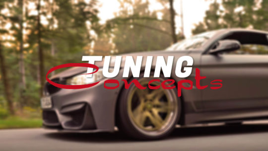 Tuning Concepts Imagevideo