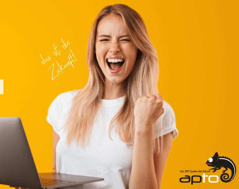 APto - das innovative ERP-System für Shopware 5 und Shopware 6