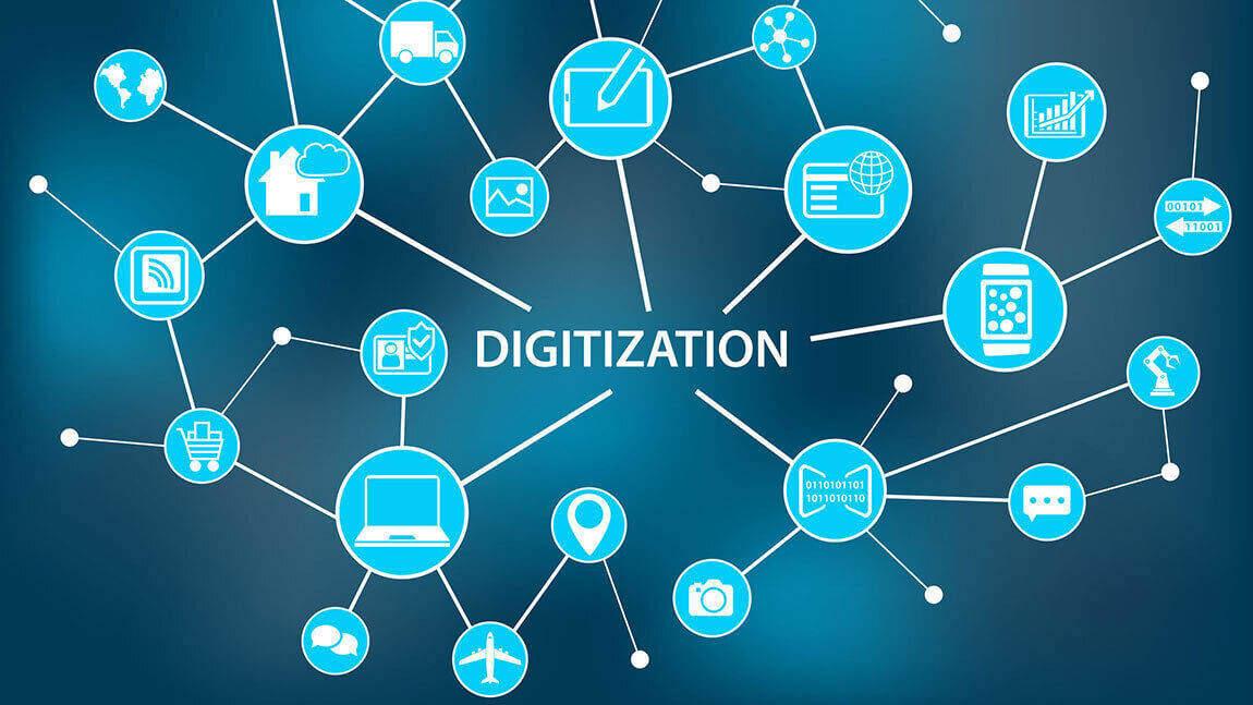 """Digitalisierung leicht gemacht – mit bis zu 50 % staatlicher Förderung über """"go-digital"""""""