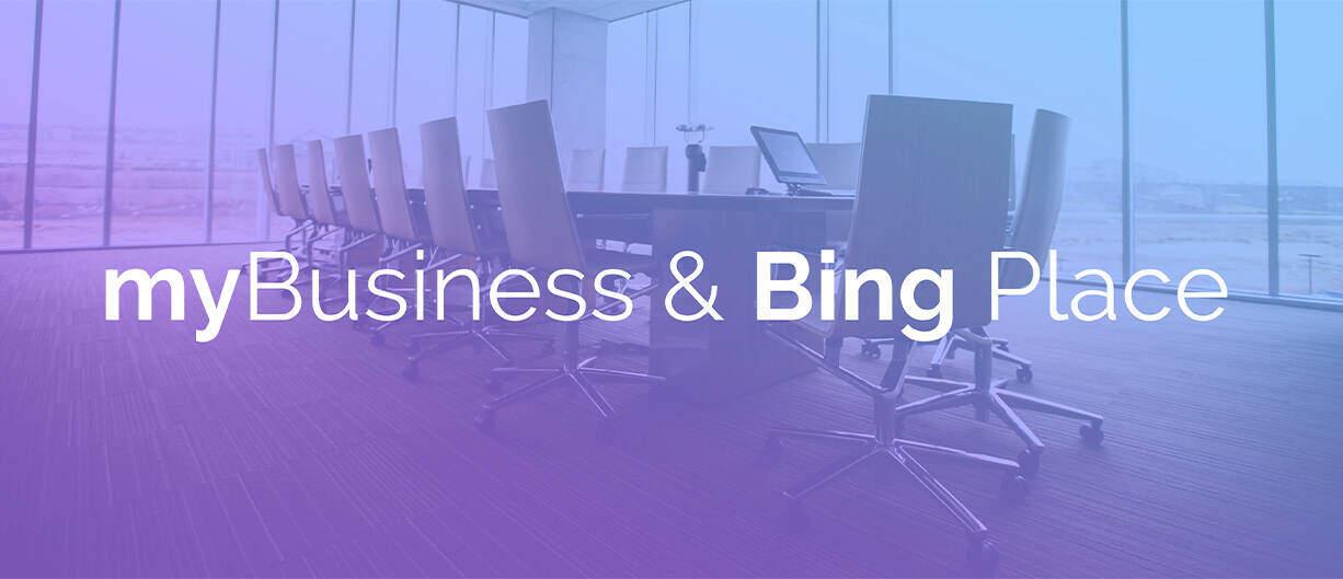 Stärke deine Online-Präsenz mit Google My Business und Bing Places und finde so neue Kunden