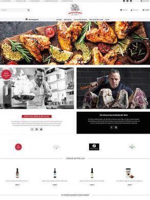 Butchergrannys - For Food Lovers